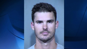 911 Call: Padres Pitcher Caught Sneaking Through Doggie Door