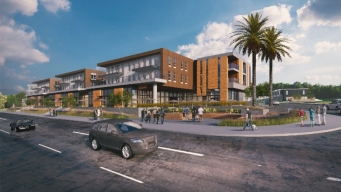 Developer Breaks Ground on $103.5M Project in Pacific Beach