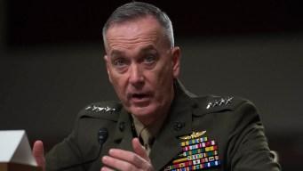 Report: Marines Seek to Close Combat Jobs to Women
