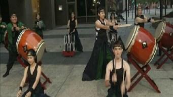 Asian Cultural Festival of San Diego