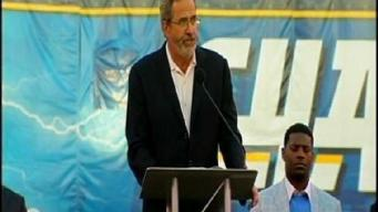 Junior Seau Will Always Be a Charger: Fouts