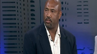 Former Players Discuss Seau's Death