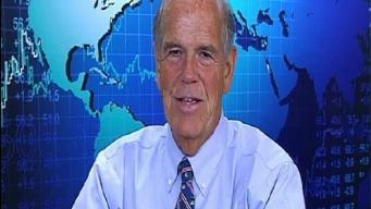 George Chamberlin's Tuesday Business Report