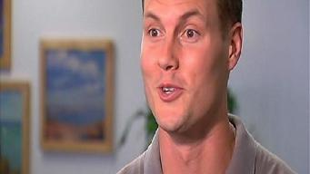 Philip Rivers Amplifies Voices for Children
