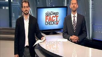 San Diego Fact Check