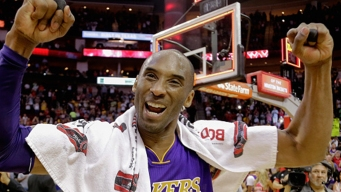 Kobe Bryant Joins LA 2024 Board of Directors for Olympics