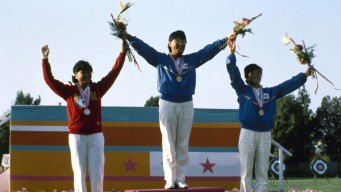 South Korea Rules Over Smaller, Obscure Sports