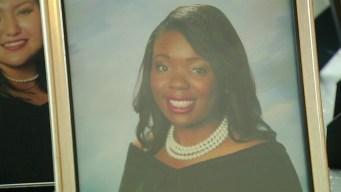 Inspirational Student: Jahneice Mitchell