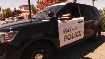 La Mesa Crash Leaves One Driver Dead