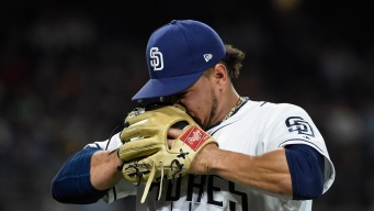 Cardinals Deal Padres 3rd Straight Loss