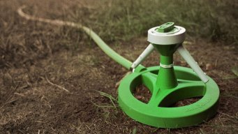 New Lawn Watering Schedule Now in Effect