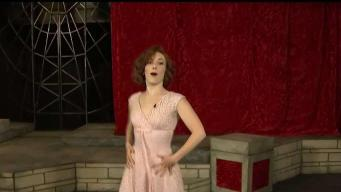 Learn the Moves from the Time Warp from 'The Rocky Horror Picture Show'