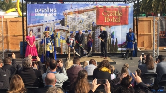 Legoland Carlsbad Resort to Add Second Castle Hotel