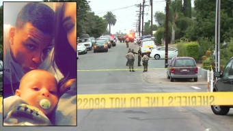 Marine Killed in Lemon Grove Dreamed of Being a Drill Instructor: Wife