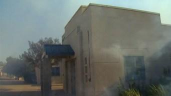 Lilac Fire Evacuation and School Closure Info