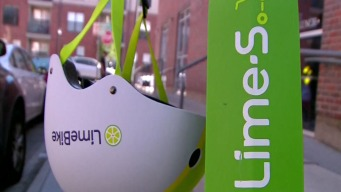 Lime Launches Pilot Ride-Share Scooter Program in Chula Vista