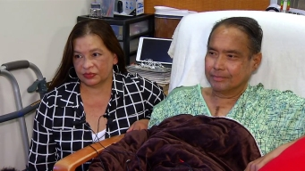Man Survives Heart-Liver Transplant Surgery in San Diego