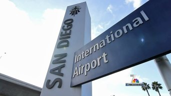 Airport Reaches New Record