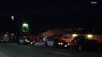SDPD Launch Investigation in Little Italy Sex Assault