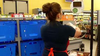 Local Walmarts Begin Grocery Delivery Service