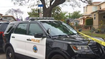 Woman Beaten to Death With Scooter in LA, Police Say