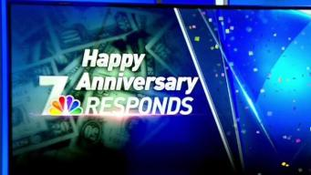 Looking Back at the First Year for NBC 7 Responds