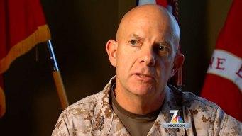 EXCLUSIVE: Lt. Gen. David Berger