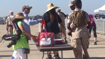 MCAS Miramar Air Show Adds New Security Measures