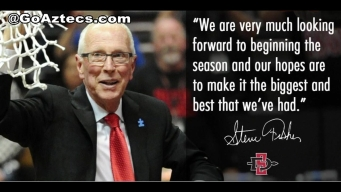 MJ'sMinute-Padres Close Rockies Series & Coach Steve Fisher Announces Return to SDSU