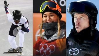 7 to Watch: Speed, Snow and Winds