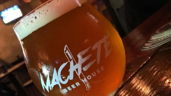 National City's Machete Beer House Celebrates 1st Anniversary