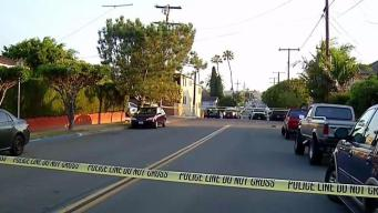 Man Fatally Shot in Logan Heights