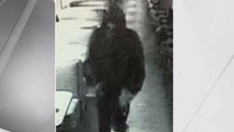 Man Steals Cash From Fallbrook Cafe
