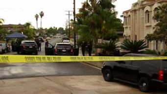 Man With Rifle Shot by SDPD Officers