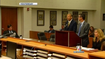 How Bob Filner's Felony Conviction Could Be Erased