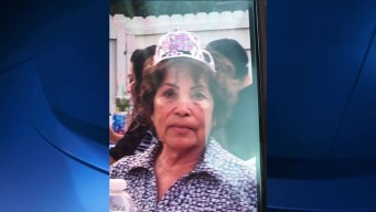 71-Year-Old Missing Escondido Woman Found Safe