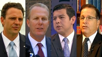 With Election, San Diego Looks To Move Past Scandal