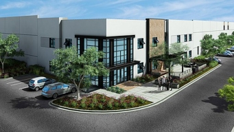 Construction Begins on $52M Industrial Project in Oceanside