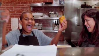 Meet a Master Teen Autistic Chef
