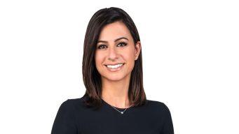 Megan Tevrizian