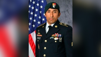 Military Alleges Sexual Misconduct in Soldier's Hazing Death