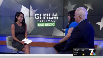 GI Film Festival San Diego 2019