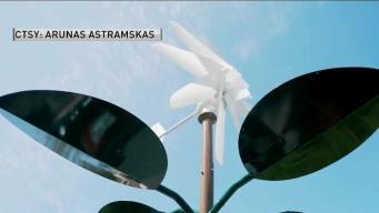 Miramar Company Creates Mini Turbines to Produce Energy