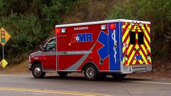 Car Hits, Seriously Injures Woman Crossing Road in Talmadge