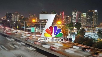 Press Release: NBC 7 Announces Weekend Newscast Launch