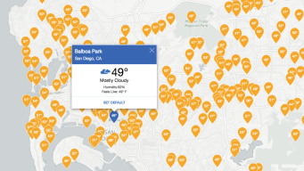 Find Local Forecasts Using Personal Weather Stations