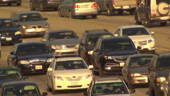 Low Gas Prices Fuel Holiday Rush