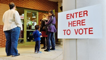 Report Says 500 Ineligible Voters Cast Ballots in N.Carolina