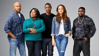 First Look: 'The Carmichael Show'