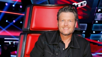 Blake Shelton Talks 'Divorce Diet'